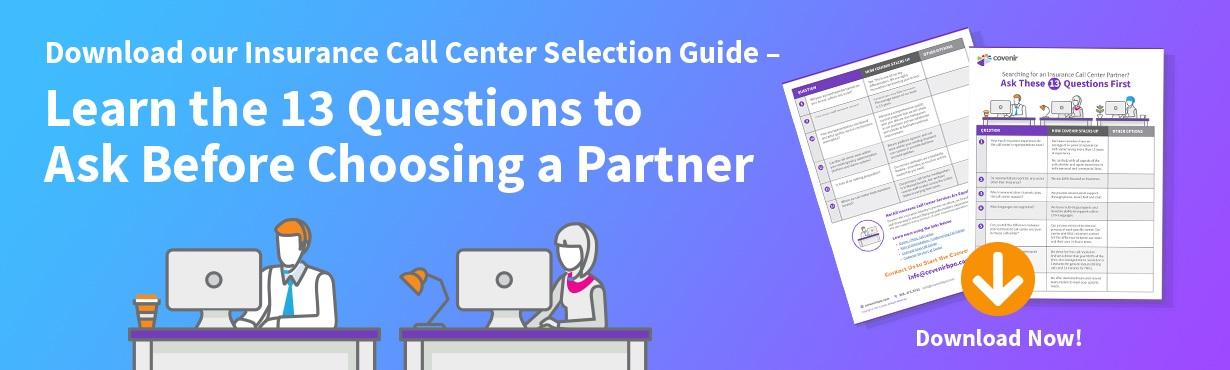 Call Center Selection Guide