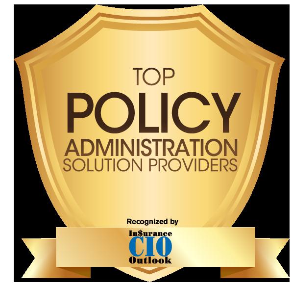 CIO Top Policy Award